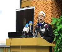 محي الدين عفيفي: أكاديمية الأزهر تضم أساتذة مسلمين ومسيحيين