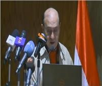 فيديو|مميش: مصر كانت تحتاج لمشروع ناجح مثل قناة السويس الجديدة