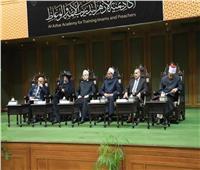 «أمين البحوث الإسلامية»: أكاديمية الأزهر ترجمة عملية لجهود الدولة في مواجهة التطرف