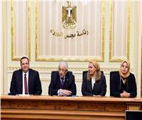 طارق شوقي:لا خصخصة للتعليم والدولة تسعى لتلبية احتياجات المواطنين