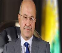 رفع السرية عن راتب رئيس الجمهورية العراقي