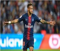 برشلونة ينفي استدعاء والد نيمار 5 مرات