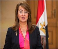 وزيرة التضامن:  تشكيل فرق تدخل سريع لإنقاذ المشردين