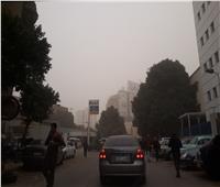 البيئة: سقوط الأمطار يُخفف حدة العاصفة الترابية