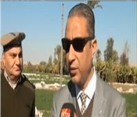 فيديو| محافظ سوهاج :لا تهاون في إزالة التعديات على أراضي الدولة