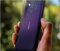 بـ5 كاميرات.. تعرف على مواصفات هاتف «Nokia 9 PureView»