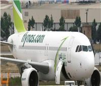 بسبب سوء الأحوال الجوية.. هبوط اضطراري لطائرة سعودية بمطار الغردقة