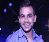 محمد رشاد ينتهي من تسجيل «أنا مهزوم»