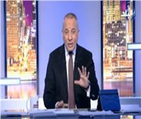 فيديو| أحمد موسى: بناء منازل مخالفة في حرم الأهرامات جريمة
