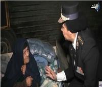 فيديو| أحمد موسى عن تدخل السيسي لإنقاذ مسنة: تصرف إنساني