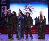 لأول مرة.. مصر تفوز بجائزة مهرجان المسرح العربي