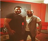 جمال فؤاد يتعاون مع أحمد سعد بـ«منطق غبي»