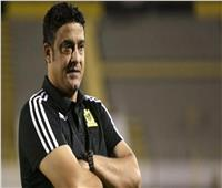 عادل عبد الرحمن مديرًا فنيًا لسموحة