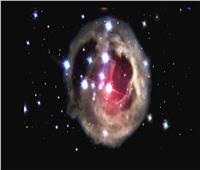 توقعات بانفجار نجم بحجم 15 ضعف كتلة الشمس