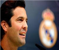 تقارير صحفية: سولاري لن يستمر مع ريال مدريد