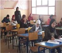 فيديو| رغم تسريبه.. طلاب أولى ثانوي: امتحان اللغة الإنجليزية «صعب»