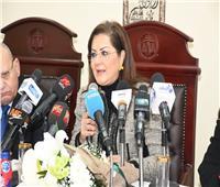 التخطيط والعدل يفتتحان تطوير محكمة القاهرة الجديدة بالعاصمة الإدارية