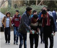فيديو .. تباين آراء طلاب إعدادية الجيزة بشأن امتحان اللغة العربية