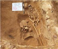 كشف أثري فريد في الإسكندرية يرجع للعصرين اليوناني والروماني