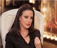 فيديو| ريهام عبد الغفور تحدد موقفها من تمثيل «ابنها»