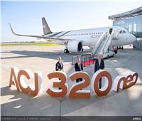 شركة طيران بريطانية تستلم أول «طائرة إيرباص لرجال الأعمال»