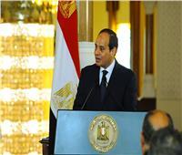 السيسي: مصر ستظل دائمًا السند والنصير لجهود جنوب السودان في بناء السلام