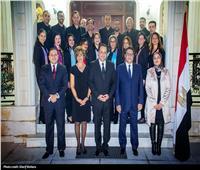 كورال القاهرة الاحتفالى يمثل مصر في مهرجان القرين الثقافى بالكويت