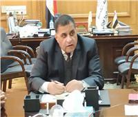 رئيس «السكة الحديد» يتابع معدلات التنفيذ في مشروعات كهربة الإشارات