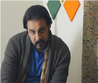 العراقي شمم الحسن بشخصيتين في مسلسل «زودياك»