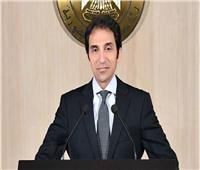 فيديو| بسام راضي: المشروعات التي تحققت خلال 4 أعوام في مصر تعادل جهد 25 سنة