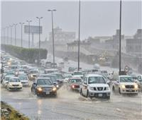 الأرصاد السعودية تتوقع انخفاض درجة الحرارة في الرياض إلى اثنين تحت الصفر