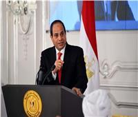 بسام راضي: الرئيس السيسي يتلقى اتصالا من رئيس المجلس الأوروبي