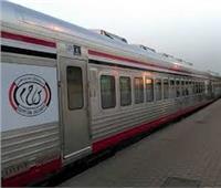 السكة الحديد: غسل 300 قطار يوميًا