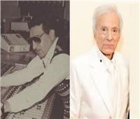 وزيرة الثقافة: سعيد عبد الغني مبدع في الفن والصحافة