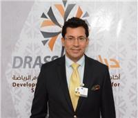 إطلاق اسم الشهيد محمد علي إبراهيم على مركز شباب العجمي