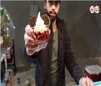 فيديو.. بايك «أوريو هوم» تحدي «النوتيلا» في شارع ٣٠٦
