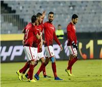 بث مباشر| مباراة الأهلي وشبيبة الساورة الجزائر