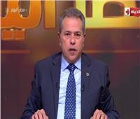 فيديو| «عكاشة»: الإعلام المصري لا يقوم بدوره على أكمل وجه