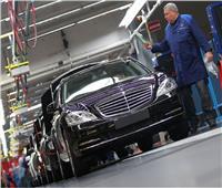 عبد الجواد: عودة مصانع مرسيدس يخفض أسعار سياراتها