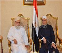 مستشار وزير الأوقاف بعمان: مؤتمر الأوقاف يدعم وحدة الصف