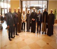 مدير المعهد الإسلامي بالبرازيل: نثمن جهود مصر لنشر الدين الوسطي