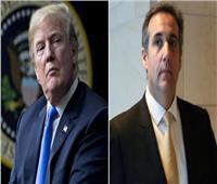 البيت الأبيض: التقرير الذي أفاد بأن ترامب أمر كوهين بالكذب غير حقيقي
