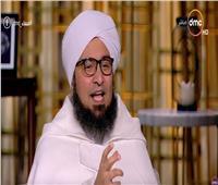 الحبيب الجفري: مواقف البابا تواضروس في ثورة ٣٠ يونيو يجب أن تدرس