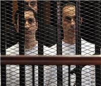 """السبت.. محاكمة علاء وجمال بـ """"قضية التلاعب بالبورصة"""""""