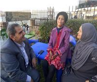 صور.. «التضامن» تنقذ 278 مشردا في 48 ساعة
