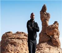 جولة للملاكم « فلويد مايويذر» في العلا بمهرجان «شتاء طنطورة»| فيديو وصور
