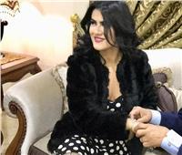 صور| ياسمينا المصري في شهر العسل احتفالا بزفافها