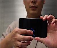 شاهد| تقنية بصمة الإصبع «FoD» بهواتف شاومي