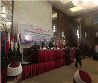 مفتي الجمهورية لوزير الأوقاف: شكرا على مؤتمر «بناء الشخصية الوطنية»