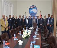 «مستقبل وطن» يفتتح مقره الجديد بالإسكندرية بحضور رئيس الحزب وقياداته